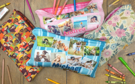 how to make a pencil case